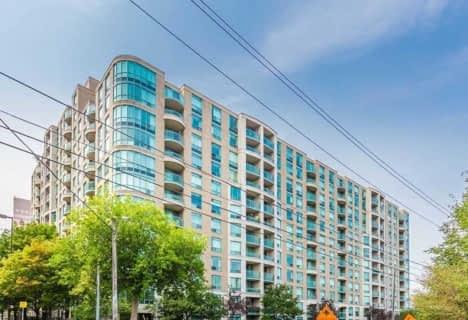 8 Pemberton Avenue, Unit 201, Toronto