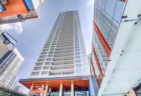 17 Bathurst Street, Unit 701, Toronto