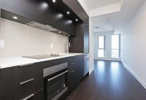 55 Regent Park Boulevard, Unit 1606, Toronto