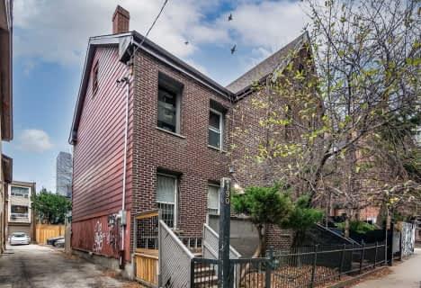 190 Sherbourne Street, Unit 01, Toronto