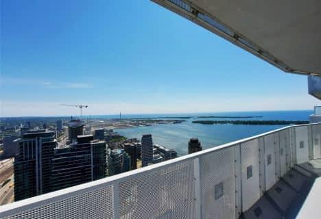88 Harbour Street, Unit 6304, Toronto