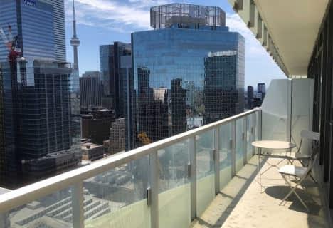 197 Yonge Street, Unit 3306, Toronto