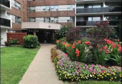 40 Sunrise Avenue, Unit 109, Toronto