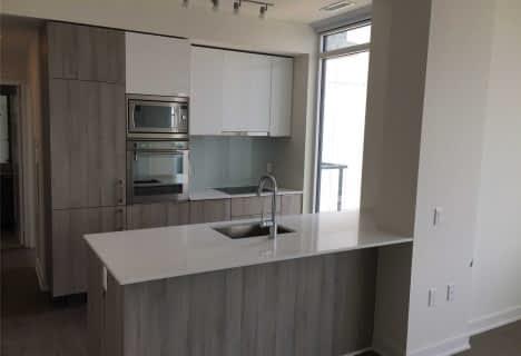 27 Bathurst Street, Unit 1507, Toronto