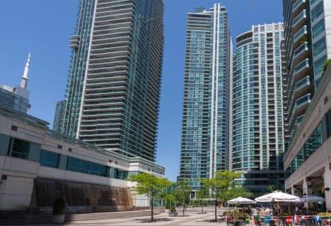 33 Bay Street, Unit 3505, Toronto