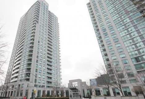 30 Harrison Garden Boulevard West, Unit 2805, Toronto