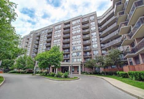 1720 Eglinton Avenue East, Unit 719, Toronto