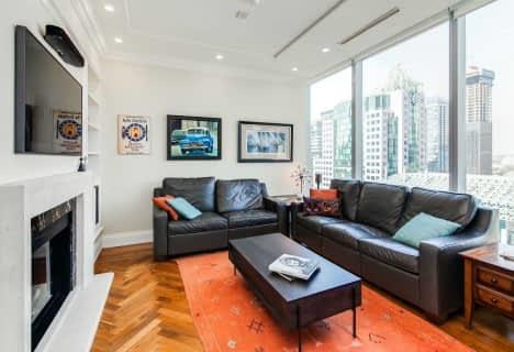 183 Wellington Street West, Unit 2202, Toronto