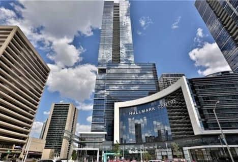 2 Anndale Drive, Unit 605, Toronto