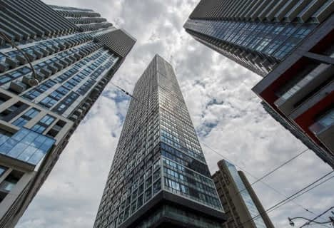 181 Dundas Street East, Unit 3003, Toronto