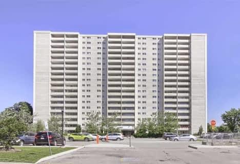 1360 York Mills Road, Unit 802, Toronto