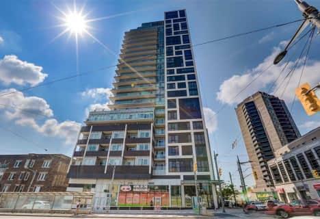 501 St Clair Avenue West, Unit 1407, Toronto