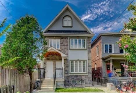 142 Borden Street, Unit Bsmt, Toronto