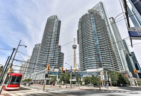 208 Queens Quay West, Unit 1109, Toronto