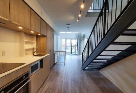 77 Shuter Street, Unit 522, Toronto