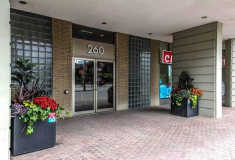 260 Queens Quay West, Unit 606, Toronto