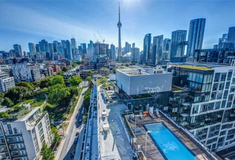 39 Niagara Street, Unit 735, Toronto