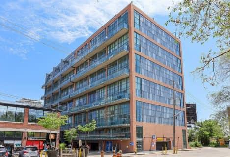 5 Hanna Avenue, Unit 333, Toronto