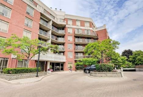 800 Sheppard Avenue West, Unit #512, Toronto