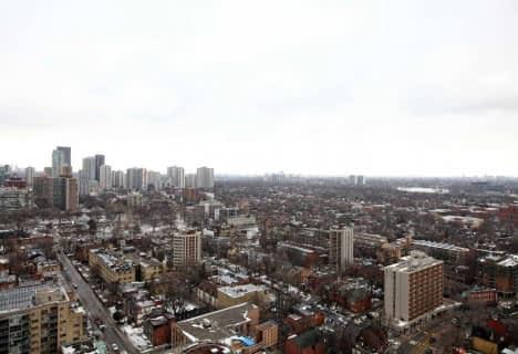 181 Dundas Street East, Unit 3103, Toronto