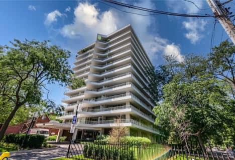 190 St George Street, Unit 905, Toronto