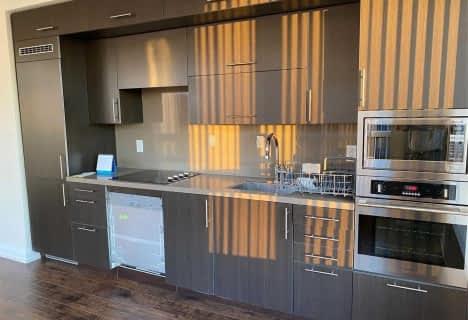 5 Sheppard Avenue, Unit 2020, Toronto