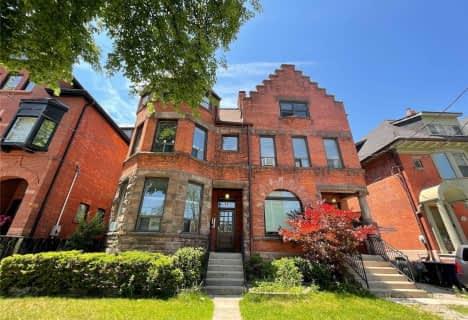 536 Huron Street, Unit F 2nd, Toronto