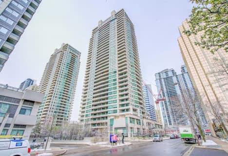 23 Hollywood Avenue, Unit 1807, Toronto