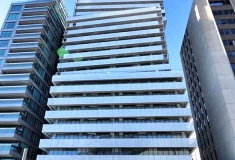 200 Bloor Street West, Unit 1108, Toronto