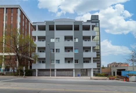 600 Eglinton Avenue East, Unit 303, Toronto