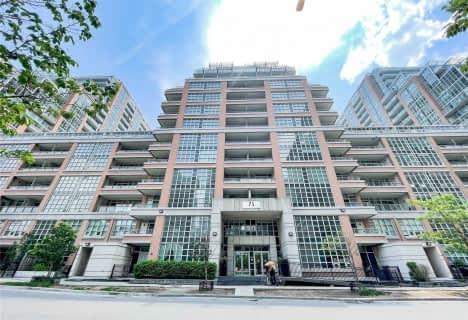 75 East Liberty Street, Unit 412, Toronto