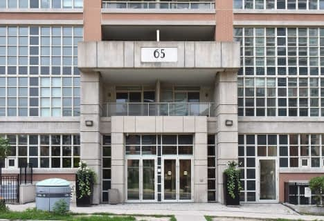 65 East Liberty Street, Unit 413, Toronto