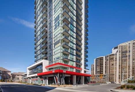 88 Sheppard Avenue West, Unit 1009, Toronto