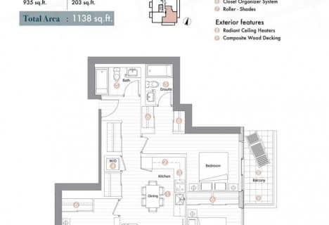 38 Widmer Street, Unit 3606, Toronto