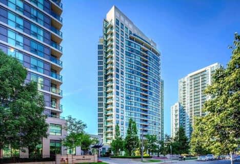 28 Harrison Garden Boulevard, Unit 2305, Toronto