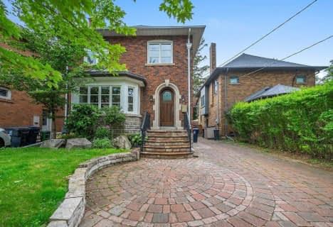 3 Blythwood Crescent, Toronto