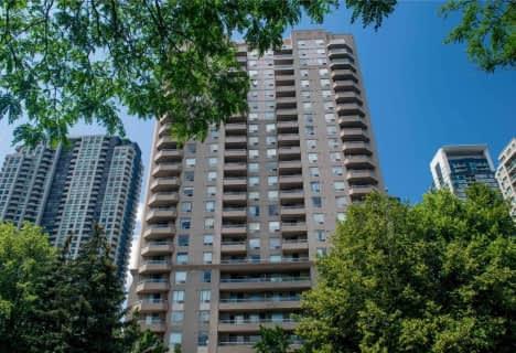 35 Empress Avenue, Unit 810, Toronto