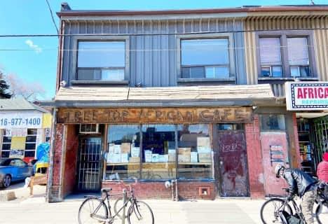 620 Dundas Street West, Unit 03, Toronto