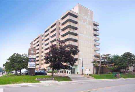 3555 Bathurst Street, Unit 906, Toronto