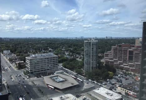 5 Sheppard Avenue East, Unit 2119, Toronto