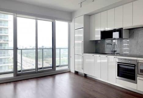 115 McMahon Drive, Unit 2507, Toronto