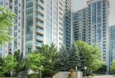 31 Bales Avenue, Unit 2011, Toronto