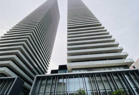 50 Charles Street East, Unit 2001, Toronto