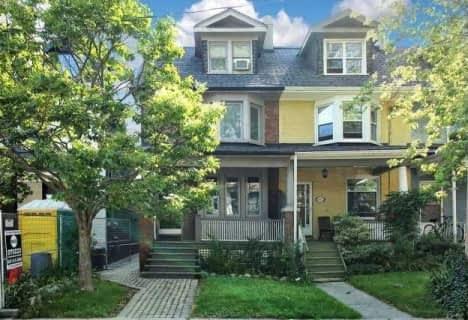 473 Roxton Road, Unit Main , Toronto