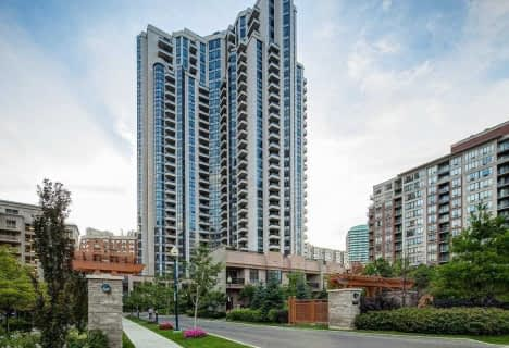 500 Doris Avenue, Unit 730, Toronto