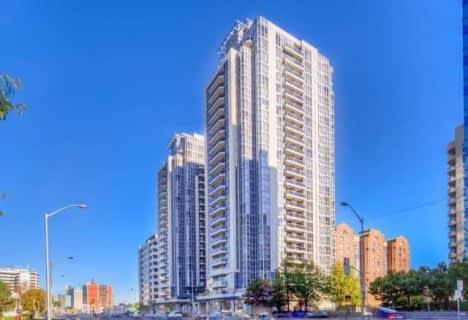 5791 Yonge Street, Unit 2101, Toronto