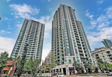 16 Harrison Garden Boulevard, Unit 401, Toronto