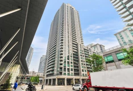 19 Grand Trunk Crescent, Unit 3008, Toronto
