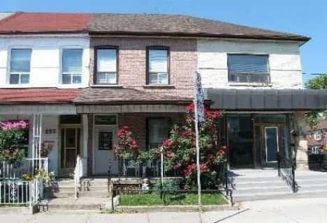 694 Dufferin Street, Unit 2nd F, Toronto