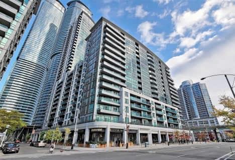 25 Lower Simcoe Street, Unit 1508, Toronto